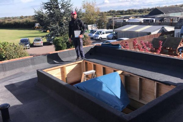 Roofer In Essex Roofing Services In Essex New Repair Foleys Roofing