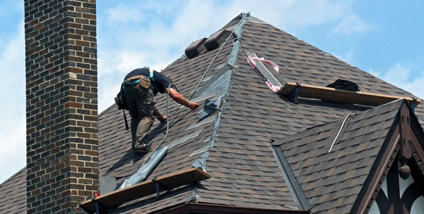 New Roofs Services