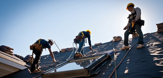 Benefits Of Hiring Best Roofing Services Company - Foleys Roofing